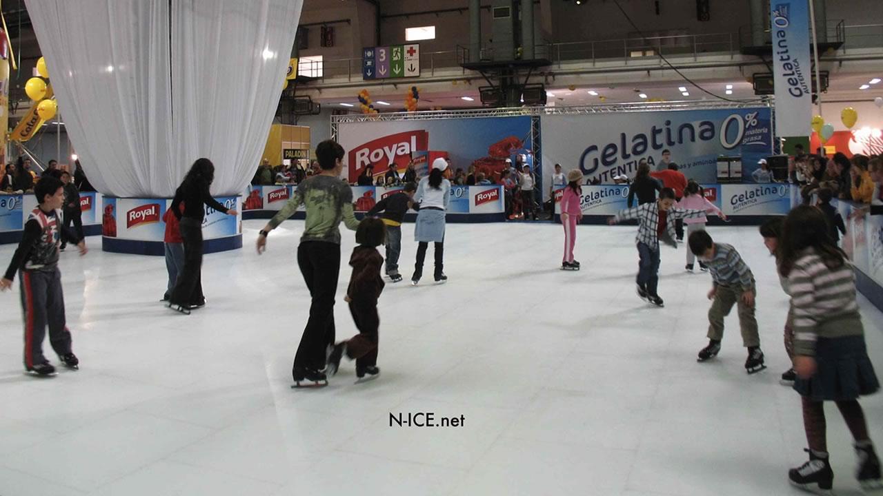 N-Ice | La Massana (Andorra)