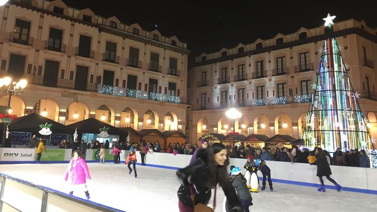 N-Ice | Lleida