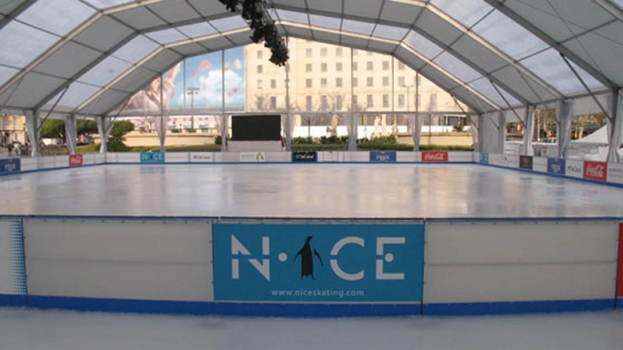 N-ice | Barcelona