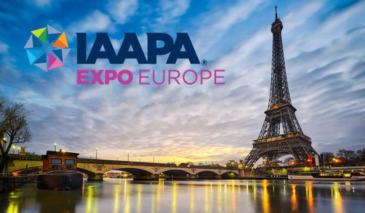 Iaapa 2019 - París | N-Ice Skating