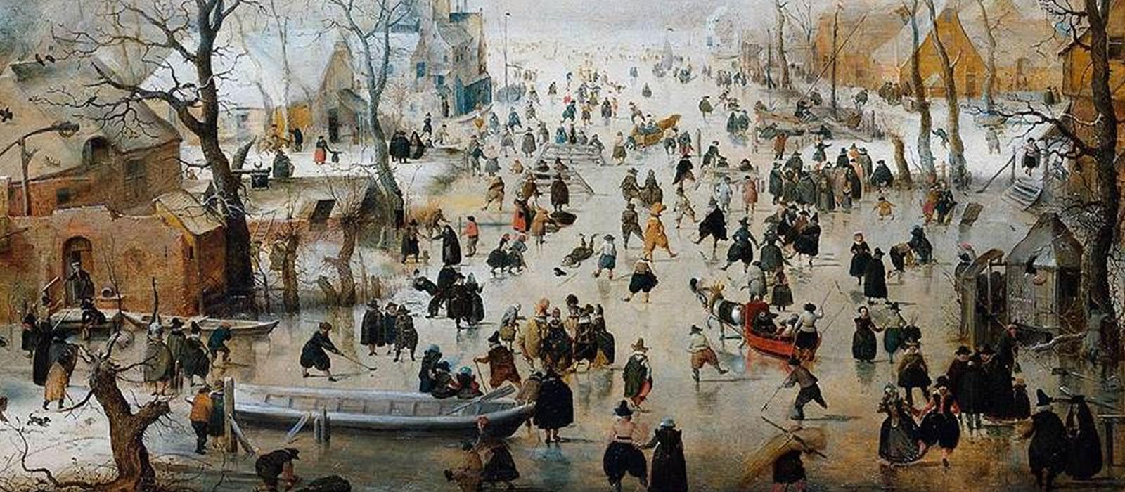N-ice | Curiositats del patinatge sobre gel
